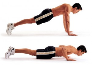 classic push up push up variations1 300x212 8 Exercises, 7 Ways & 8 Foods to boost your Metabolism