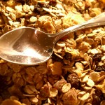 grains cereals with spoon 150x150 8 Exercises, 7 Ways & 8 Foods to boost your Metabolism