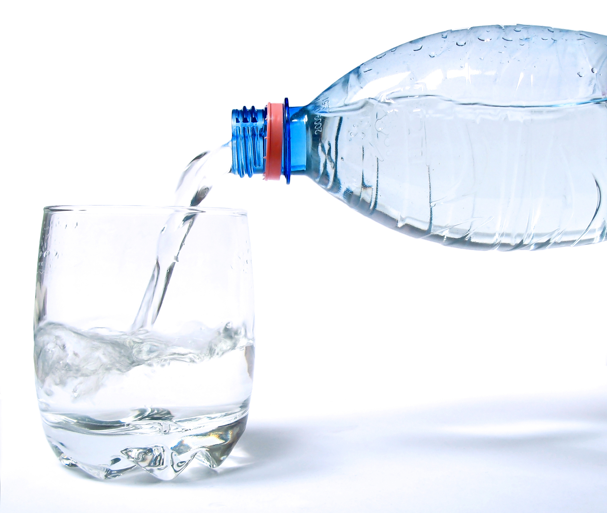 Is Natural Sparkling Water Good For You